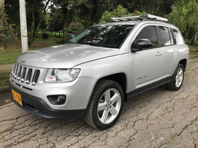 Jeep Compass 2013 4x4 Limited