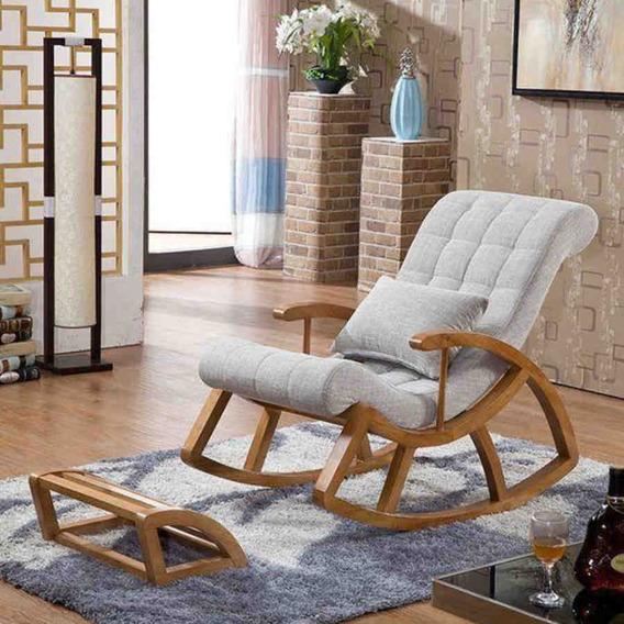 Cadeira De Balanço Stella - Tommy Design