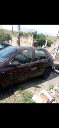 Fiat Palio 2002 1.0 Ex Five 5p