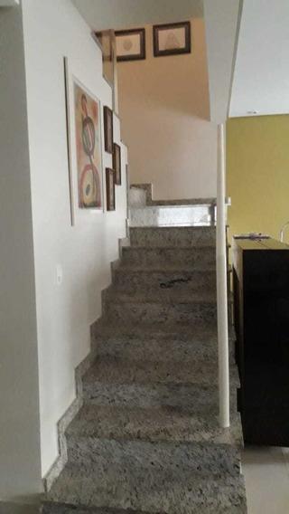 Sobrado Residencial Em Londrina - Pr - So0387_arbo