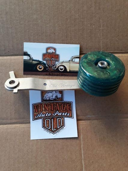 Pedal Roller Fusca Old Vintage Roller, Empi, Bugteck