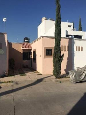 Casa En Renta Por Libramiento, Privanza Los Naranjos, León Guanajuato