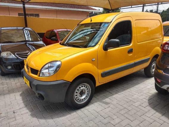 Renault - Kangoo Expression 1.6 16v 2012