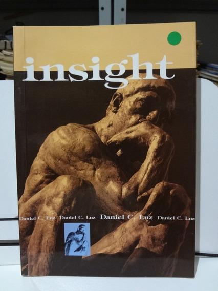 Livro Insight Daniel C. Luz