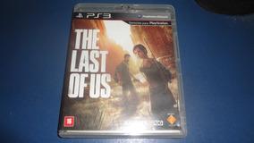 Jogo The Last Of Us Ps3 Frete 15 Reais