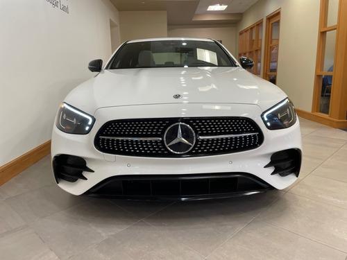 Imagen 1 de 10 de Mercedes-benz E-class E 350 Rear Wheel Drive Sedan  2021