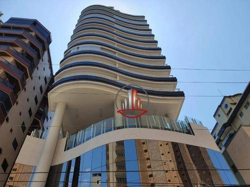 Excelente Apartamento De 2 Dormitórios Na Guilhermina - Ap2091