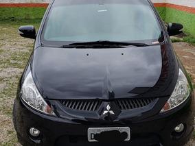 Mitsubishi Grandis 2.4 5p