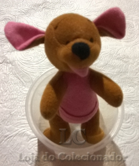 Boneco Guru - Ursinho Pooh - Brinde Do Mcdonalds