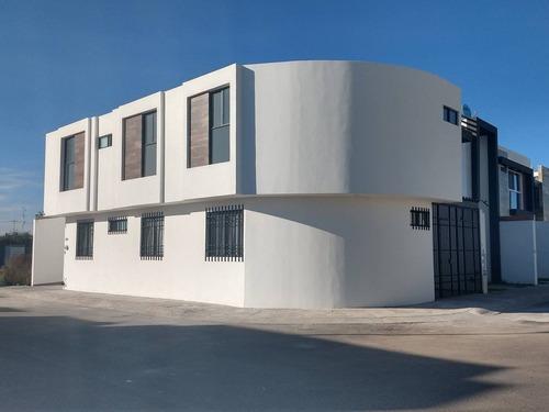 Departamento En Renta Quinta San Quintín, Las Mercedes