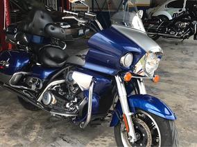 Kawasaki Vulcan1700 2011