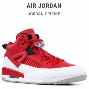 Jordan Spizike No Retro Nuevo Original Talla 28 Envío Gratis