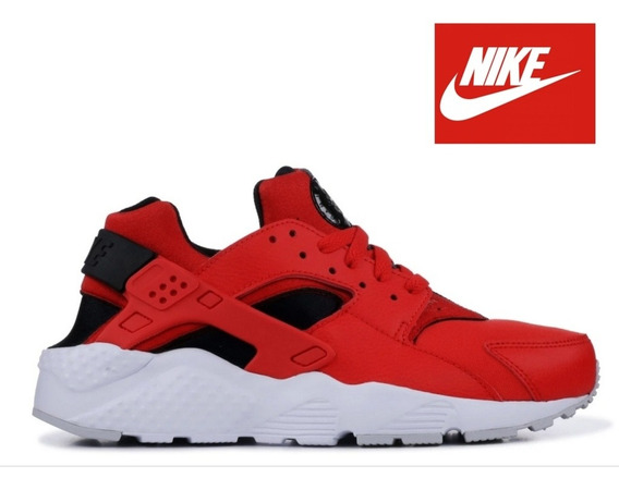 Zapatos Nike Hurache Red Vietnam Tallas 40 41 (20usd)