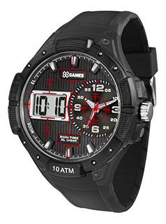 Relógio Masculino X-games Xmppa216 Bxpx