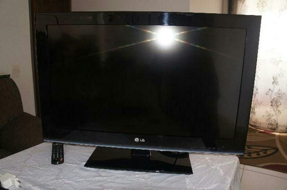 Display Tv Lg 32lk450 Usado Testado.