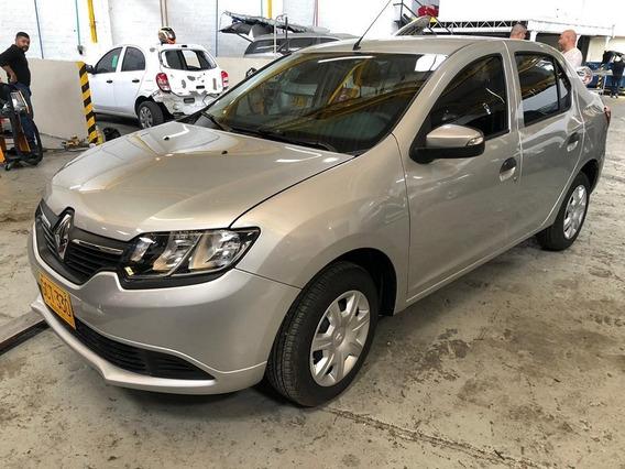 Renault Logan Expression 2020