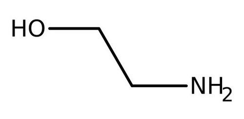 Monoetanolamina Mea Etanolamina Usp 100cc