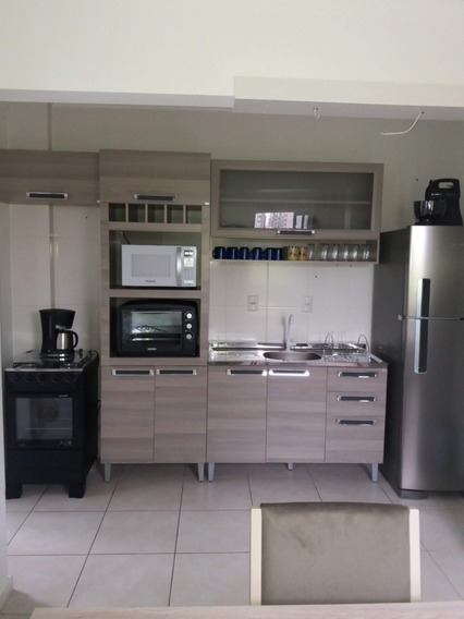 Apartamento 2 Quartos Un Suite