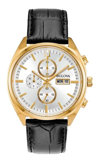 Relógio Bulova Masculino Classic 97c108