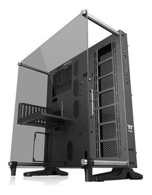 Gabinete Core P5 Vidro Temperado Titaniumedition Thermaltake