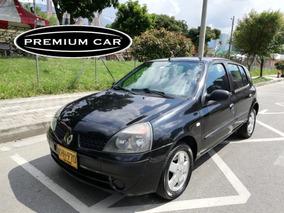 Renault Clio Expression 1.6 Automático
