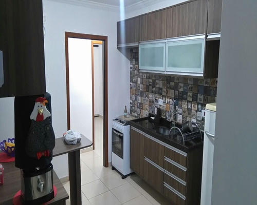 Imagem 1 de 24 de Apartamento - 3828 - 32320093