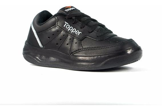 Zapatillas Topper Niños X Forcer / Brand Sports