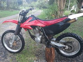 Honda Xr