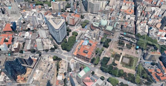 Terreno Em Pouso Alegre, Ribeirao Pires/sp De 350m² 1 Quartos À Venda Por R$ 63.000,00 - Te398132