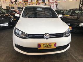 Volkswagen Voyage 1.0 Vht Total Flex 4p
