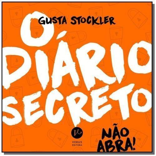 Diário Secreto, O