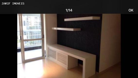 Apartamento Para Locação Em São Paulo, Jardim Sul, 2 Dormitórios, 1 Suíte, 2 Banheiros, 1 Vaga - Zzaldk22