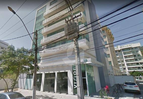 Sala Comercial À Venda, São Francisco, Niterói. - Sa0117