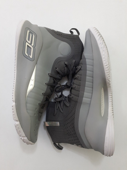 Mr Sports Tenis Under Armour Curry 4 Básquetbol (6107)