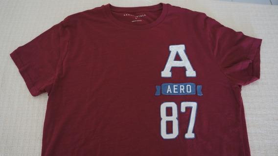 Camiseta Aeropostale Tamanho G