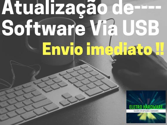Atualização De Software Para Tv Philips 42pfl4007g/78