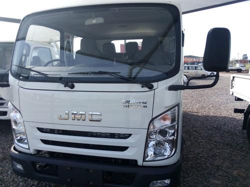 Nuevo Jmc N720 Motor 2.8 Diesel (ex N900) - Grupoaler