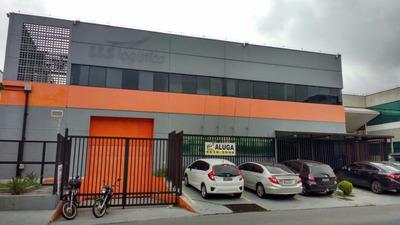 Galpão Industrial Em Condomínio. Fale Conosco! - Ga0104