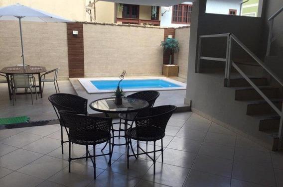 Casa Em Arsenal, São Gonçalo/rj De 180m² 2 Quartos À Venda Por R$ 400.000,00 - Ca318415