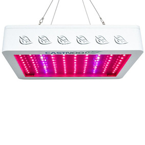 Novo Painel Led Grow Super Chip 1000w 50% + Lumens Forte