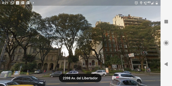 Terreno/lote Sobre Av. Libertador Y Coronel Diaz Con Planos