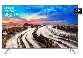 Tv 65 Polegadas Samsung Led 4k Smart Wifi Usb Hdmi - Un65mu