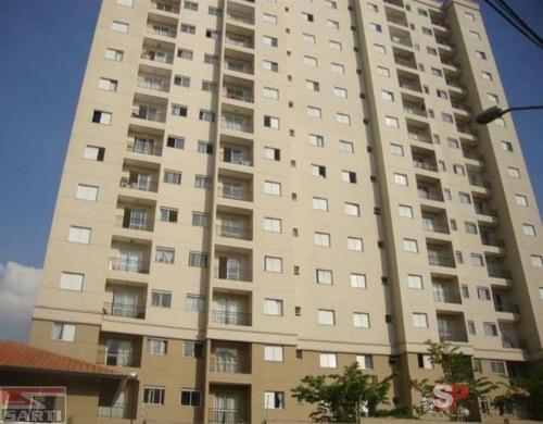 Imagem 1 de 11 de Apartamento Reformado - 2 Dormitórios - Sacada -  1 Vaga - St18847