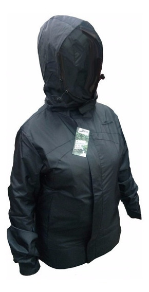 Campera Rompeviento Storm Control Mod. 3004 Mujer