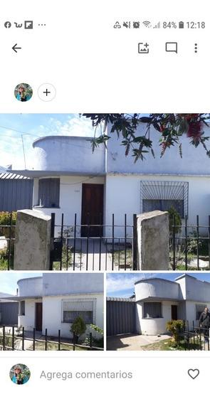 Vendo Casa En Berisso Bs As
