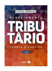 Planejamento Tributario - 3ª Ed