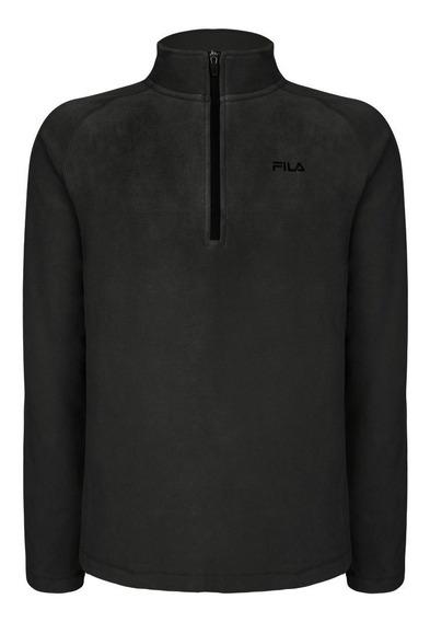 Blusão Fila Fleece - Botoli Esportes