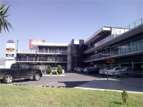 Renta De Local En Mitras Norte Al Poniente De Monterrey
