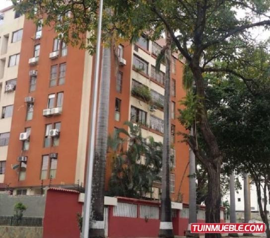 Apartamentos En Venta Valles De Camoruco Om 19-10273