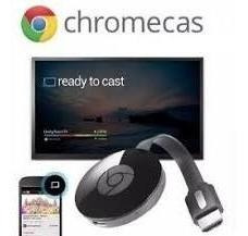 Convierte Tu Tv En Smart Google Chromecast 2 A Domicilio